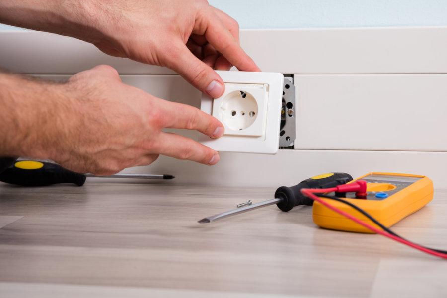 électricien à Dijon