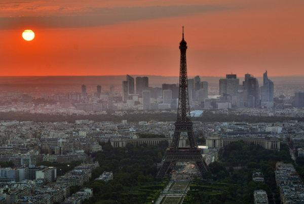 Pourquoi acheter dans l'immobilier parisien