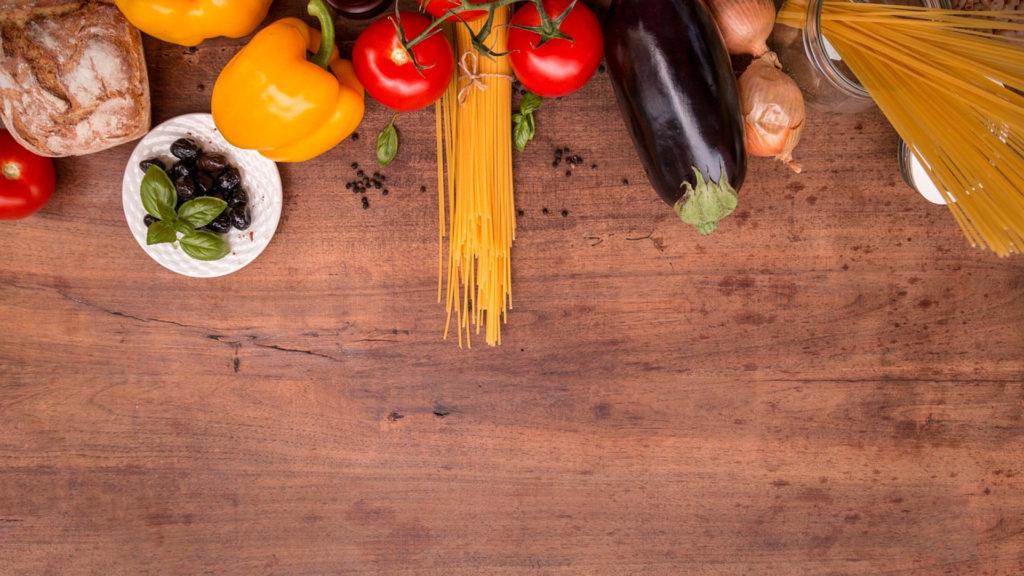 Préparez de bons petits plats grâce aux bases créatives