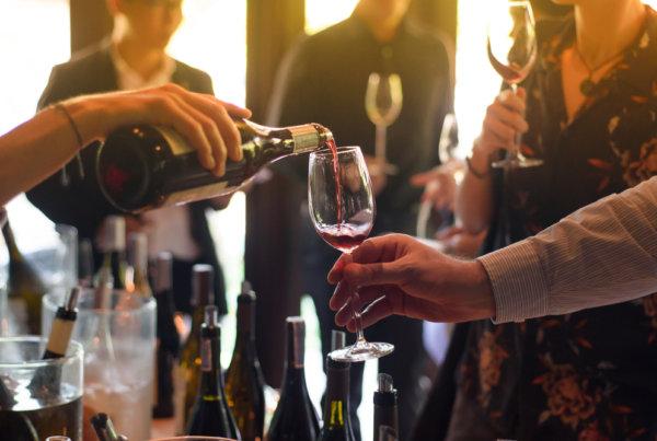 teambuilding vin bourgogne pour fédérer une équipe