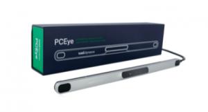 Commande oculaire PC Eye 5 de Tobii Dynavox
