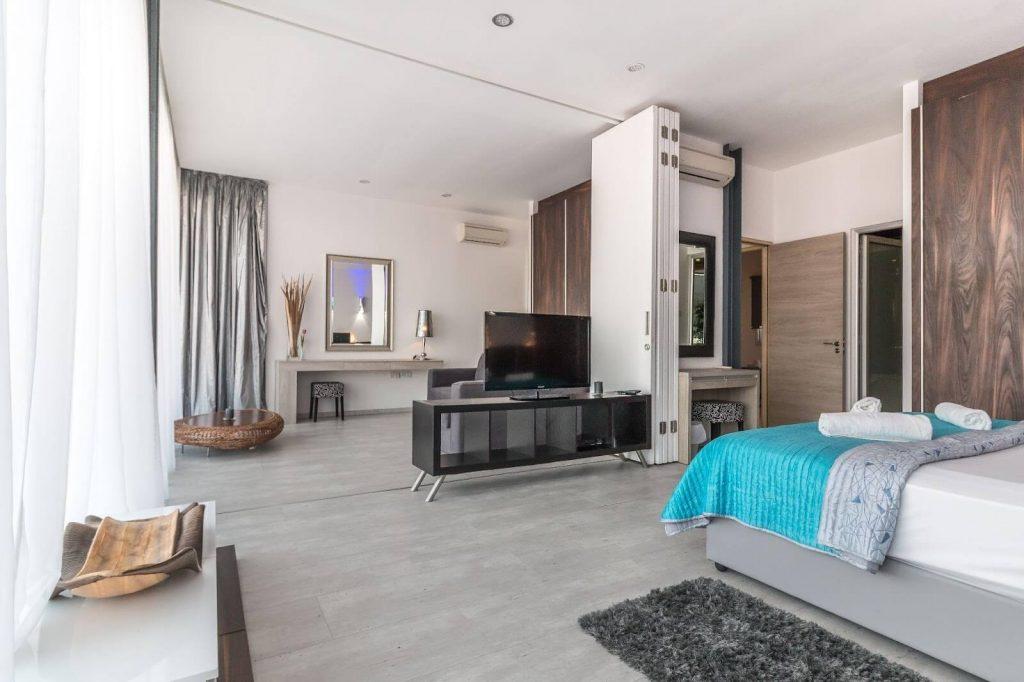 les sommiers coffre : optimiser l'espace de votre chambre